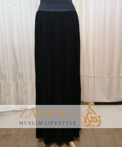 Maxi Skirt Khafifa Black